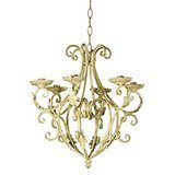 Gifts & Decor Royalty's Candleholder Chandelier