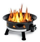 Outland Living Firebowl 883 Mega Outdoor Gas Fire Pit