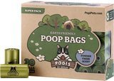 Pogi's Pet Supplies Earth-Friendly Waste Bags, 450 Count