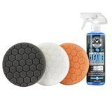Chemical Guys Buffing Pad Kit