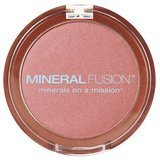 Mineral Fusion Cheeks Blush Powder Creation