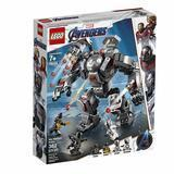 LEGO Marvel Avengers War Machine Buster