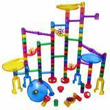 Glonova Marble Run Set