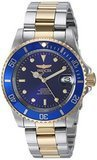 Invicta 8928OB Pro Diver Gold Stainless Steel Two-Tone Automatic
