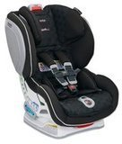Britax  USA Advocate ClickTight Convertible Car Seat