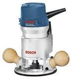 Bosch 12 Amp 2-1/4 HP Variable-Speed 1617EVS Router