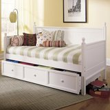 Fashion Bed Group Casey II Wood Daybed