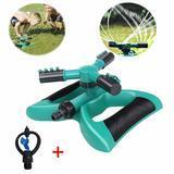 Nine-to-Five Life Lawn/Garden Automatic Sprinkler