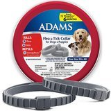 Adams Flea and Tick Collar, Pack of Two
