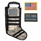 SPEED TRACK Tactical Christmas Stocking