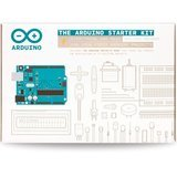 Arduino Starter Kit - English Official Kit