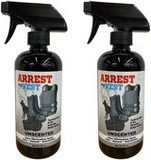 Arrest My Vest Odor Eliminating Spray