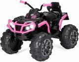 Best Choice Products 12V Kids' Four-Wheeler ATV