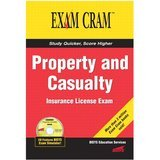 Bisys Educational Services Property and Casualty Insurance License Exam Cram, 1st Edition, 2006