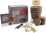 Planters' Choice Bonsai Starter Kit