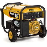 Caterpillar RP6500E 6500 Running Watts Portable Generator with Electric Start