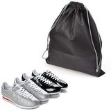 Cosmos Unisex Non-Woven Drawstring Shoe Bags for Travel