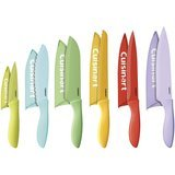 Cuisinart 12-Piece Knife Set with Blade Guards