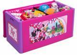 Delta Children Store and Organize Toy Box