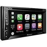 Pioneer AVH-1300NEX Multimedia DVD with Apple CarPlay
