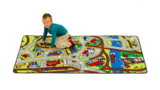 Learning Carpets Extra Large Ride The Train