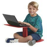 ECR4Kids The Surf Portable Lap Desk