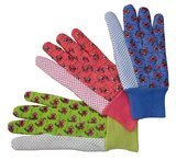 G & F Soft Jersey Garden Gloves