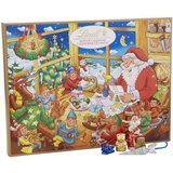 Lindt Holiday Assorted Chocolate Advent Calendar