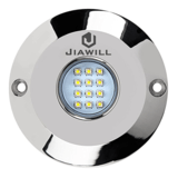Jiawill CREE LED Surface Mount Underwater Boat Lights