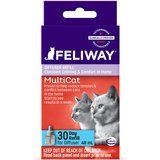 CEVA Animal Health Feliway Plug-In Diffuser Refill, 48 ml