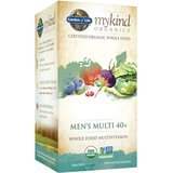 Garden of Life MyKind Organics Men's Multi 40-Plus