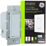 GE Z-Wave Plus In-Wall Smart Dimmer