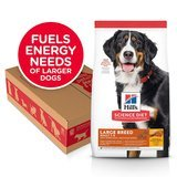 Hill's Science Diet Adult Large Breed Dry Dog Food