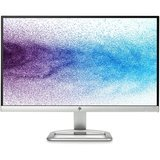 HP 21.5-inch LED Backlit Monitor