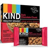 KIND Bar Healthy Grains Dark Chocolate Chunk
