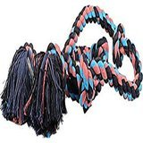 Mammoth 5-Knot Dog Rope Toy
