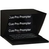 MARKETECH CuePro Prompter Teleprompter