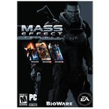 Electronic Arts Mass Effect Trilogy