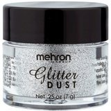 Mehron Makeup GlitterDust Face & Body Paint