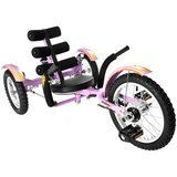 Mobo Triton Mobito Child's Cruiser Tricycle
