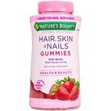 Nature's Bounty Hair, Skin, and Nails Gummies