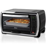 Oster Large Capacity Countertop Digital Convection Toaster Oven