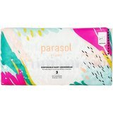 Parasol Parasol Plush Baby Diapers