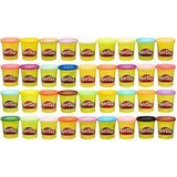 Play-Doh 36-Pack Case of Colors