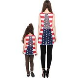 Qin.Orianna 4th of July Mommy and Me Shirts