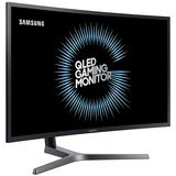 "Samsung 32"" CHG70 Gaming Monitor with Quantum Dot"