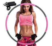 REDSEASONS Exercise Hoop