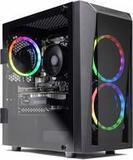 SkyTech Blaze II Desktop Gaming PC