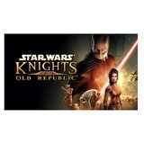 Disney Star Wars: Knights of the Old Republic