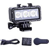 Suptig High-Power Dimmable Diving Light